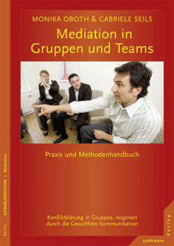 Mediation in Gruppen und Teams