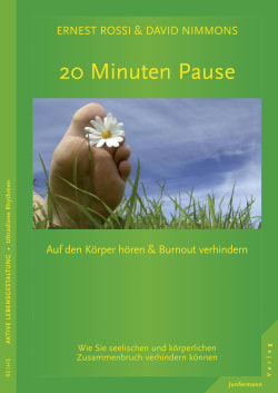 20 Minuten Pause