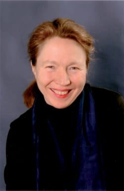 Annegret Böhmer