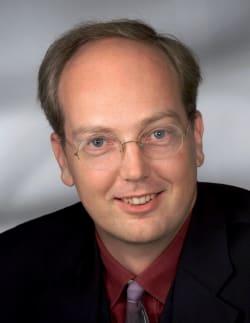 Ralph Köbler