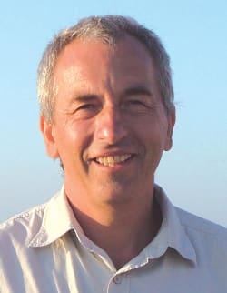 Hartmut Oberdieck