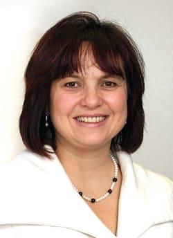 Jacqueline Pistorello