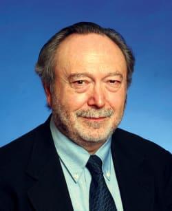 Stephen W. Porges