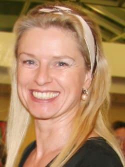 Martina Schmidt-Tanger