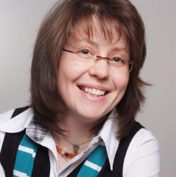 Anja Palitza