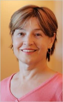 Sally J. Rogers