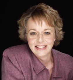 Carole Buckley