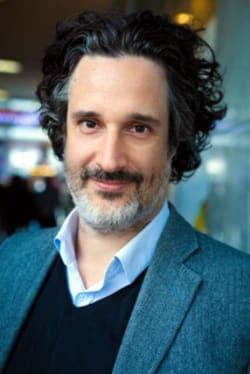 Pablo Hagemeyer