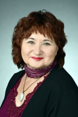 Erica Binder