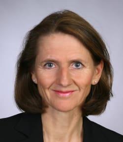Friederike von Tiedemann