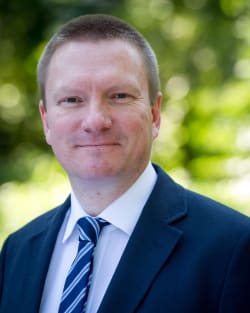 Dr. Andreas Jähne