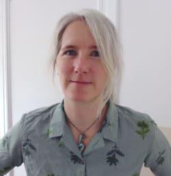 Julia Böcker