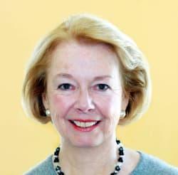 Dr. Margaret A. Caudill