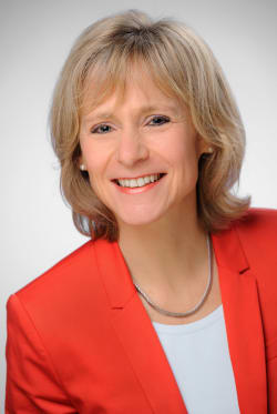 Dr. Alice Romanus-Ludewig