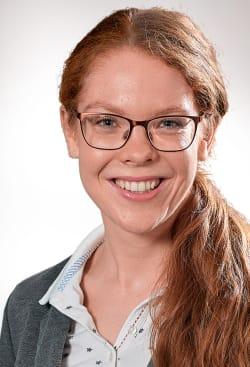 Dr. Melanie Hausler