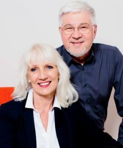 Gisela und Herbert Ruffer