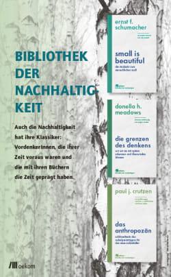 Bibliothek der Nachhaltigkeit