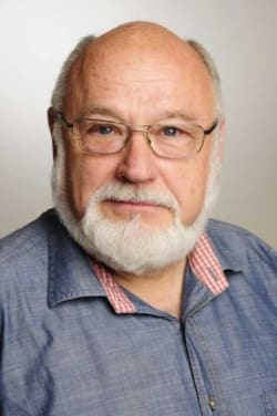 Siegfried Mrochen