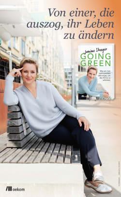 Grün mit Hindernissen