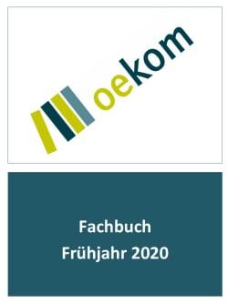 oekom-Fachbuch – VLB-TIX-Vorschau für das Frühjahr 2020