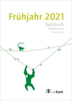 Buchhandelsvorschau Frühjahr 2021