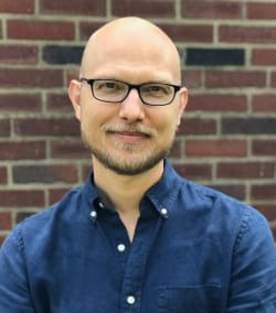 Seth J. Gillihan