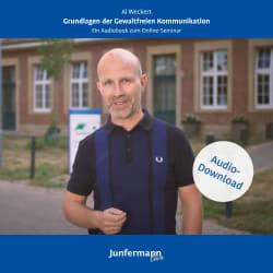Grundlagen der Gewaltfreien Kommunikation
