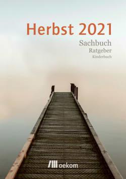 Buchhandelsvorschau Herbst 2021