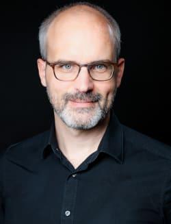 Oliver Kruth