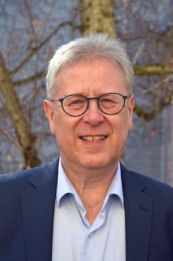 Dr. Klaus Sejkora