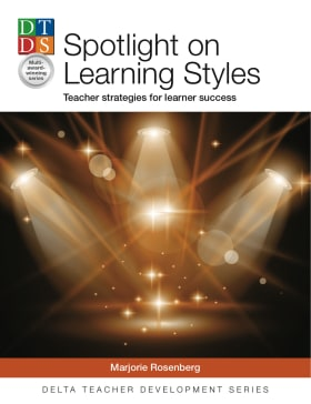 Cover Spotlight on Learning Styles 9783125013636