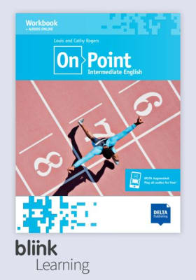 Cover On Point Intermediate English (B1+) NP00850127390