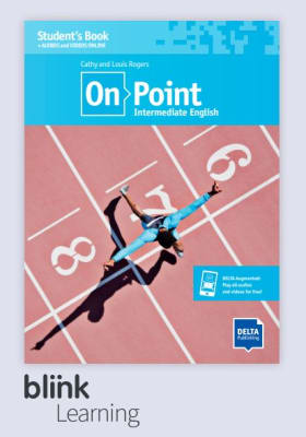Cover On Point Intermediate English (B1+) NP00850127290