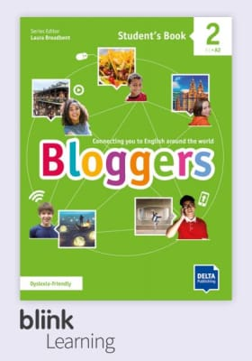 Cover Bloggers 2, A1-A2 NP00850120491