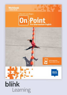 Cover On Point Pre-Intermediate English (B1) NP00850126491