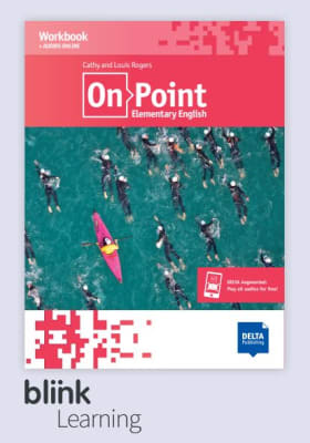 Cover On Point Elementary English (A2) NP00850126991