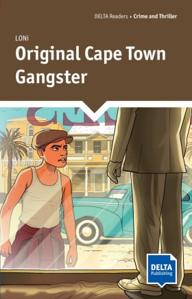 Cover Original Cape Town Gangster 9783125011403