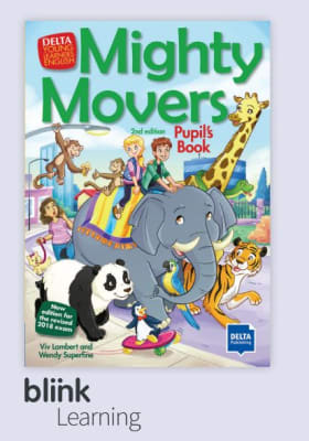 Cover Mighty Movers Second Edition NP00850139501