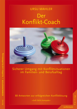 Der Konflikt-Coach