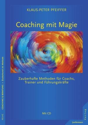 Coaching mit Magie