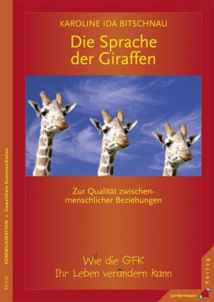 Die Sprache der Giraffen