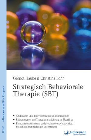 Strategisch Behaviorale Therapie (SBT)