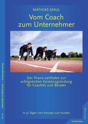 Vom Coach zum Unternehmer