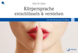 Körpersprache entschlüsseln & verstehen