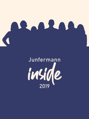 Junfermann inside 2019