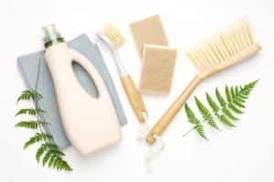 Putzen – nachhaltig und umweltfreundlich
