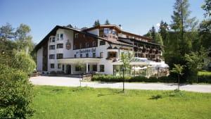 Urlaub im BIO Hotel Leutascherhof