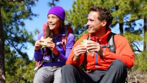 11 Tipps für's Wandern