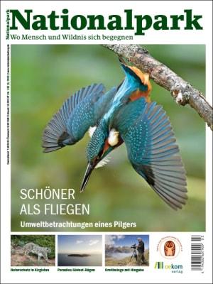 Cover Schöner als Fliegen
