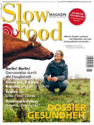 Cover Gesundheit